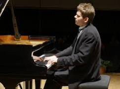 Russian 1st, Korean 2nd at Gina Bachauer piano contest