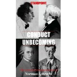 The Collected Lebrecht is called 'Conduct Unbecoming'