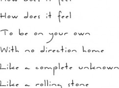 Madness: Bob Dylan songsheet sells for $2 million