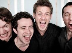 Just in: Top quartet loses its viola
