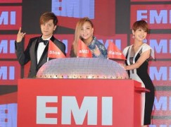 Universal revives the EMI brand … in China