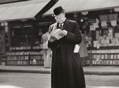 Last big bookshop of our lives?