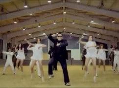 Must watch: Rite of Spring goes Gangnam