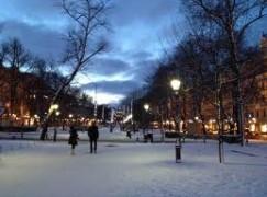 Finns prepare two symphonic world premieres