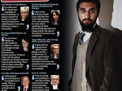 Sydney Opera House bans Islamist speech
