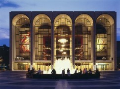 metropolitan-opera exterior