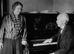 From today, Richard Strauss is free