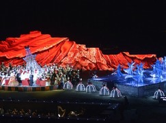 Total disgust: Israel Opera to stage Nazi epic