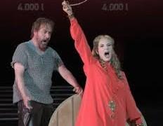 Bayreuth goes live, to a cinema near you
