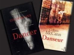 colum mccann dancer