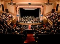 Is the symphony now a thing of the past?