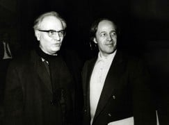 Messiaen-+-Boulez