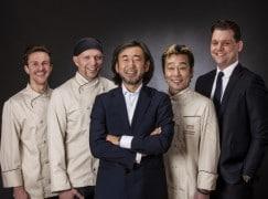 Breaking plates: Maestro opens Vienna restaurant