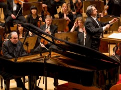 Chicago Symphony keeps on shedding cash