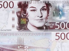 birgit nilsson swedish bank note1