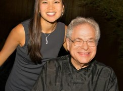 Just in: Itzhak Perlman joins the exodus