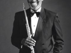 Leading New York flute player has died