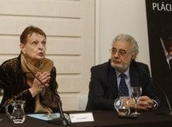 Spanish human rights abuse: Let Helga Schmidt go