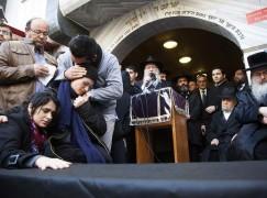 jerusalem funeral