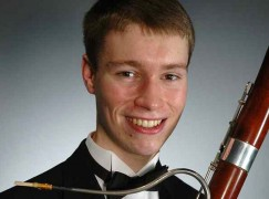Chicago names principal bassoon, 21