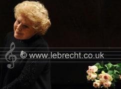 Yelena Obraztsova, mezzo-soprano