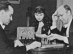 Prokofiev vs Oistrakh: full match report