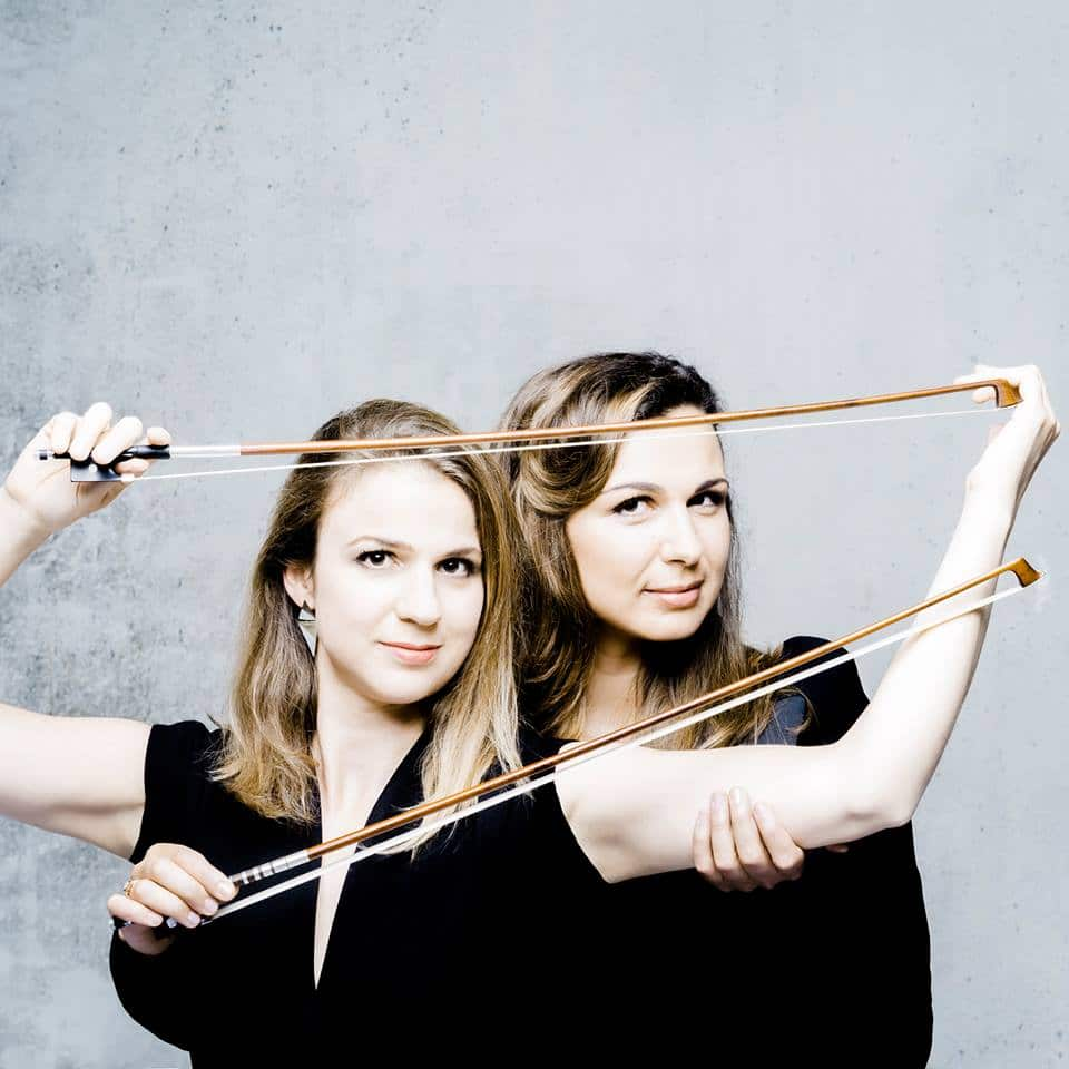 Are we seeing more women concertmasters?