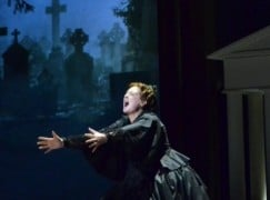 US opera season might be saved by anonymous donor