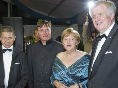 Hot new interview: Christian Thielemann talks about Bayreuth and Berlin