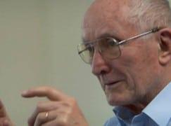 Sad news: The founding Swingle Singer has died