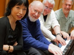 John Williams on his ideal orchestra