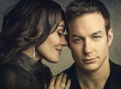 Suffering opera star: Divorce nearly killed my voice