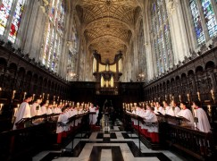 Which Cambridge choir is the best? Perhaps that's the problem