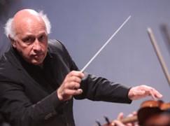 Berlin Philharmonic viola gets conducting career