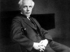 New book: 'Bartok had Aspergers'
