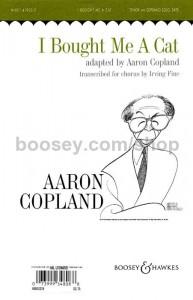 copland cat