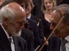 Much-loved Berlin Philharmonic principal has died