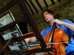 Just in: Julian Lloyd Webber quits
