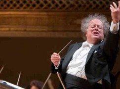Breaking: James Levine to make Europe return