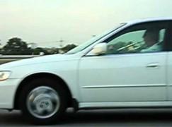trumpet driving