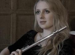 New principal flute at ENO