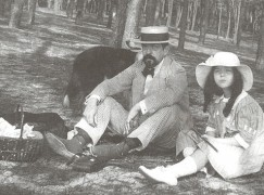 The weekend read: Debussy's last summer of happiness