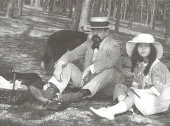 Debussy Picnic