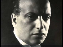 The pianist who dropped dead in Carnegie Hall
