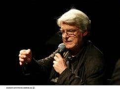 Self-taught Greek composer wins 400,000 Euro prize