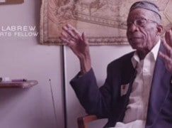 Father of Afro-American musicology has passed