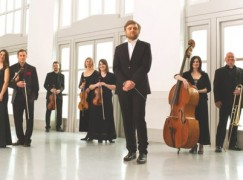 UK orchestra is hit by promoter's insolvency