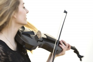Carbonvioline gewinnt Deutschen Musikinstrumentenpreis 2015