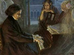 Breaking: DG signs the *next* Chopin winner