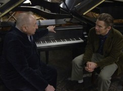 Seymour Bernstein: I don't know any artist who escaped stage fright